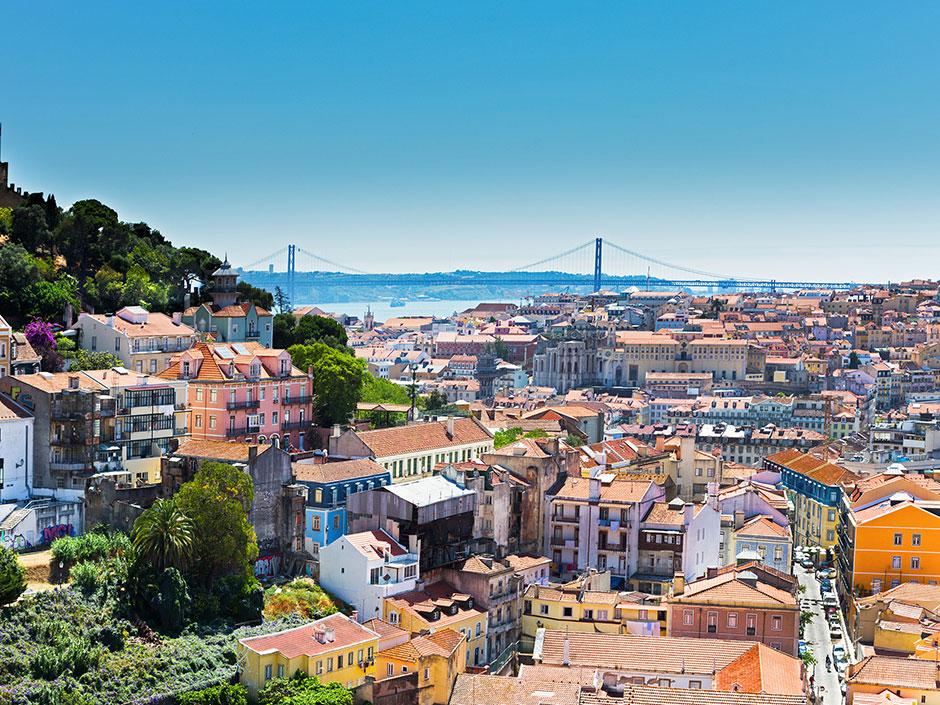 Casas são vendidas acima dos 5.000€/m² em 8 bairros de Lisboa